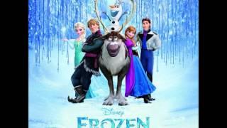 18. Royal Pursuit (Frozen Original Motion Picture Soundtrack)