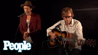 Incubus Frontman <b>Brandon Boyd</b> Goes Acoustic  People