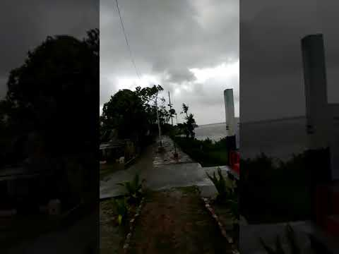 Cyclone Amphan: Cyclonic storm makes landfall between Digha in West Bengal and Hatiya island