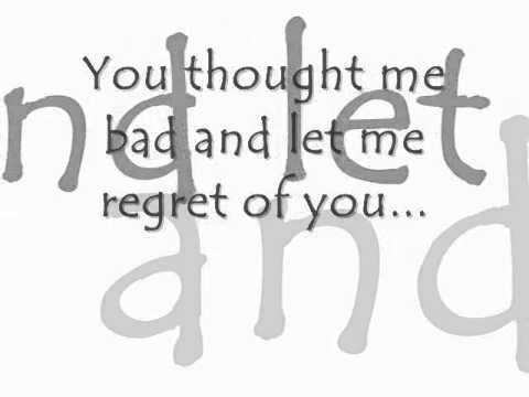 danger ranger with you lyrics