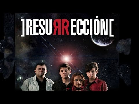 Resurrección - Eres Mi Rey (Official Video)