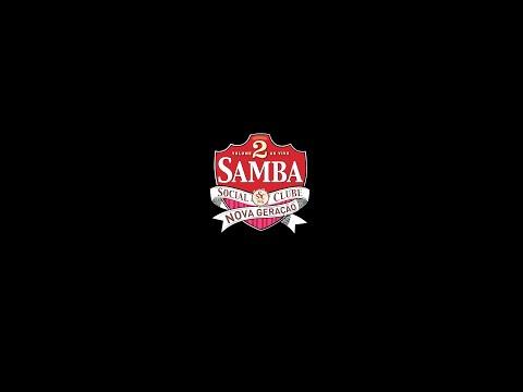 DVD Samba Social Clube Nova Geração Vol. 2 (Completo)