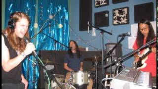Ariel Pink's Haunted Graffiti - Live at WFMU (2008)