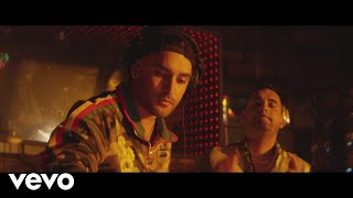 Play N Skillz   Otra Copa (Official Video) Ft. De La Ghetto, Farina