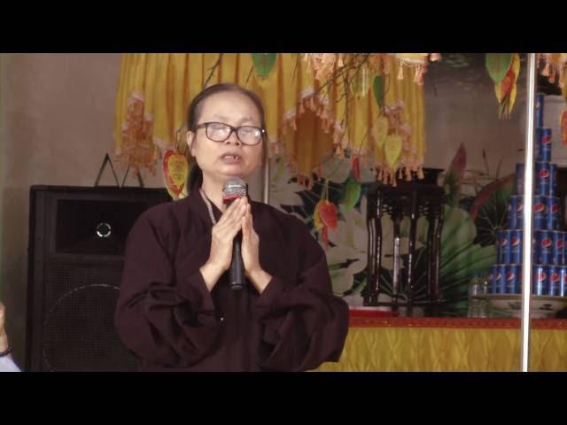 Phật Pháp Nhiệm Màu Bồ Tát Trong Ta Kì 3 Chùa Khai Nguyên