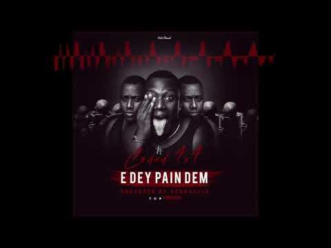 Coded4x4 – Edey Pain Dem (Prod By Hydraulix)