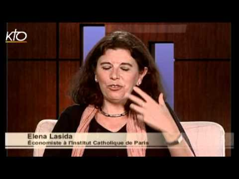Transcendance - Elena Lasida