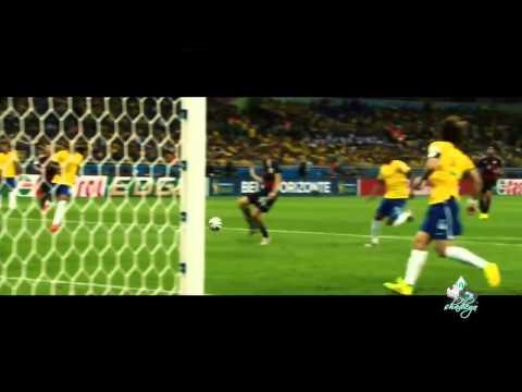 Der Weg zum 4. Stern - WM 2014 Highlights