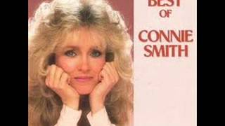 Connie Smith -  Nobody but a fool would love you