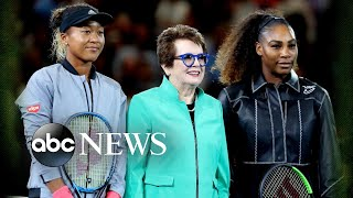 Tennis officials stand by US Open umpire in Serena Williams flap