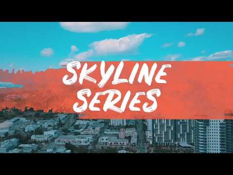 CHINA TOUR 2018 - SKYLINE SERIES #02