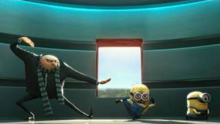 Despicable Me Trailer Image