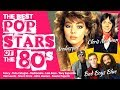 The Best Pop Stars of The 80's (Full album)