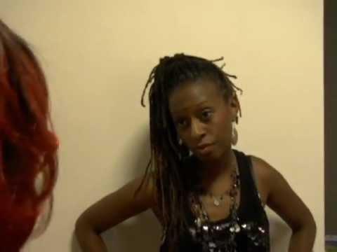 Girls! Girls? Girls.- Pussy Rim Rap Video Audition (Black Women's Network)