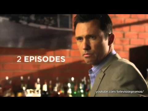 Burn Notice 6.09 (Preview)
