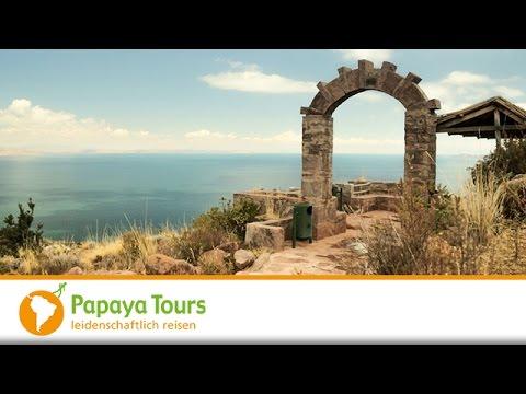Peru Reisen Video Impressionen
