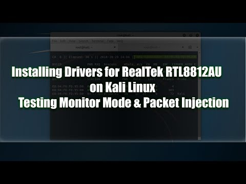 Installing rtl8821ce Wifi Drivers on Linux Mint or Debian 9