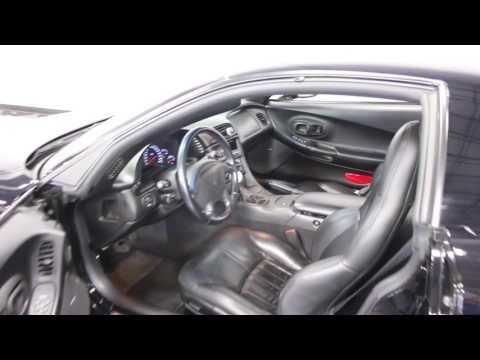 Video of '00 Corvette FRC  (Hard Top) - LBVB