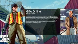 GTA 5: PC Online - Game #00025