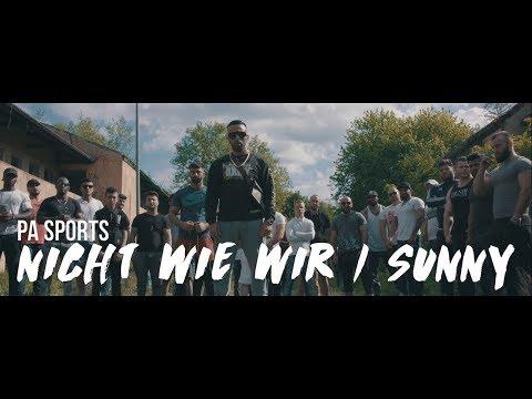 Sun Diego - Napoleon Komplex Video (PA Sports Diss) | PA Sports - Nicht wie wir / Sunny Video (Sun Diego Diss)