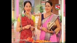 Taarak Mehta Ka Ooltah Chashmah - Episode 1481 - 21st August 2014