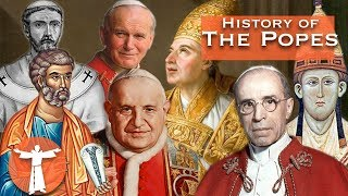 Where Did the Papacy Come From?