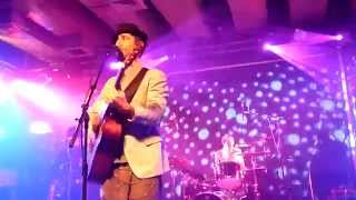Charlie Winston - Hello Alone - Scala, London - March 2013