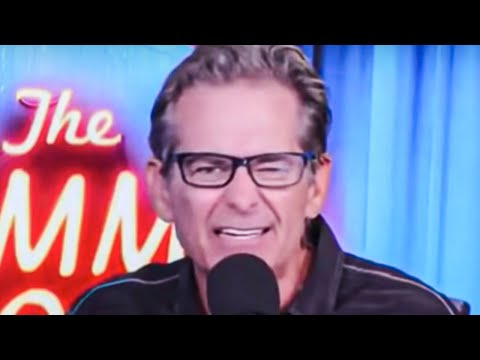 Jimmy Dore STILL Losing His Mind Over AOC