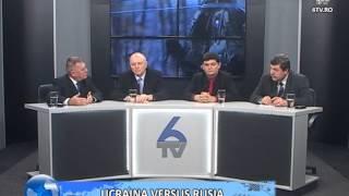 Ucraina versus Rusia