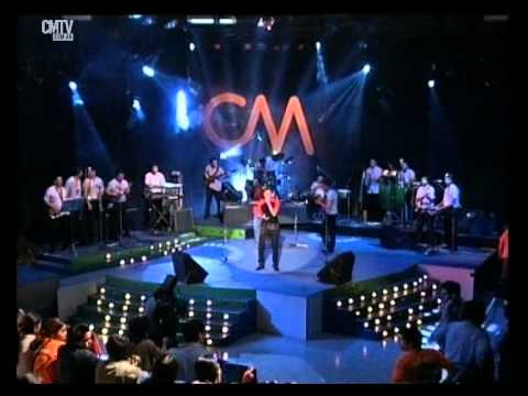 Banda XXI video Me faltas tú - CM Vivo 2003