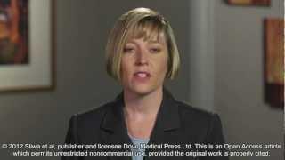 Tolerability of paliperidone palmitate - Video abstract: 32581