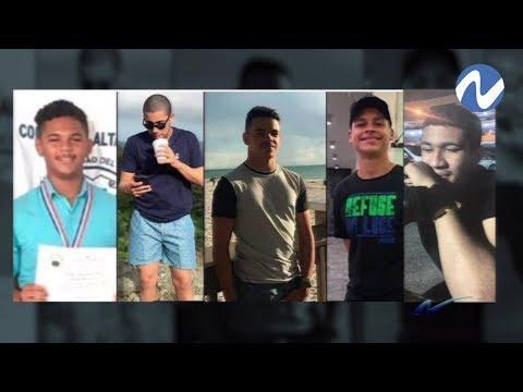 Nuria Piera: La muerte de cinco adolescentes que enlutó todo un pueblo