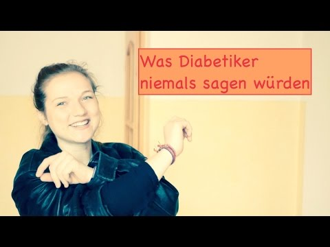 Was Gangrän bei Diabetes