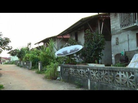 Kourou, i poveri della Space economy: qui lo Spazio non aiuta