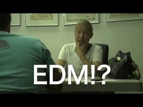 【声優動画】小野坂昌也がダンスユニットに巻き込まれるwwwwww