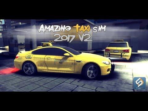 Vidéo Amazing Taxi Simulator V2 2019