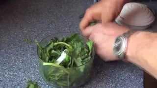 Gefriertruhe Beko HSA 47520 - einfrieren und ganzjährig Gemüse aus dem eigenen Garten genießen