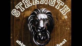 Strength (Instrumental) - Abingdon Boys School