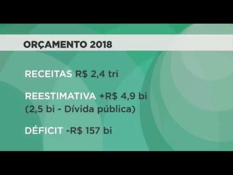 Congresso aprova Orçamento de 2018