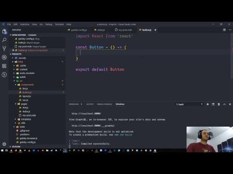 Georgi Codes video - RXkB0twDCVk
