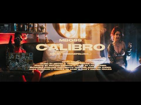 MBOSS - CALIBRO
