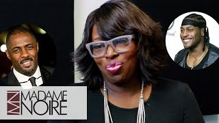 Angie Stone Opens Up About Relationship With D'Angelo & Shares Why She Turned Down Idris Elba!