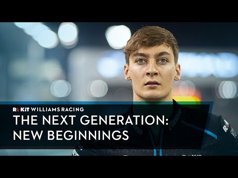Image: Watch: Williams - The next generation