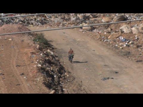 Aterro do Fischer escancara problemas sociais e ambientais, em Teresópolis