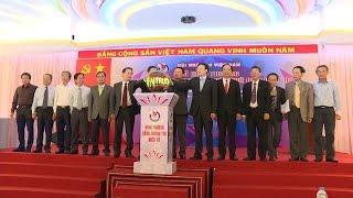 Thủ tướng Nguyễn Xuân Phúc gặp gỡ, đối thoại với công nhân vùng kinh tế trọng điểm