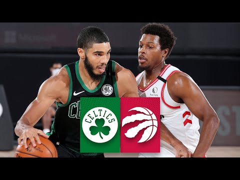 Boston Celtics vs. Toronto Raptors [GAME 7 HIGHLIGHTS] | 2020 NBA Playoffs