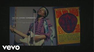 Jimi Hendrix - Voodoo Child (Slight Return) medley - Santa Clara 1969