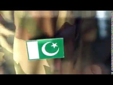 Lovely song Milli nagma Pakistan