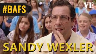 Trailer of Sandy Wexler (2017)