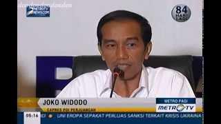 Berita Terbaru Hari Ini  PDIP Tolak Koalisi Bagi Jabatan 16 April 2014
